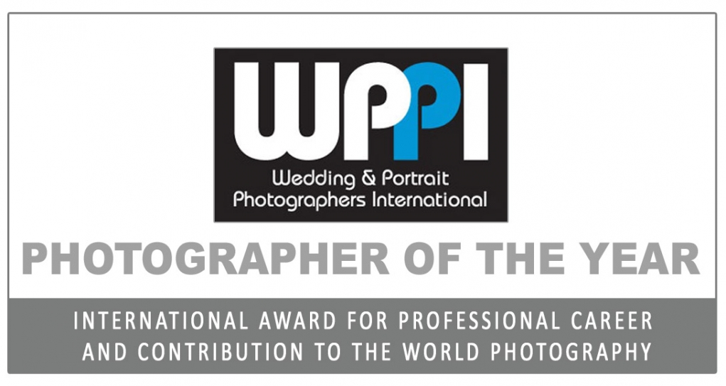 WPPI Photographer of the Year