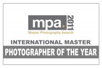 Jose Luis Guardia MPA International Master Photographer of the Year
