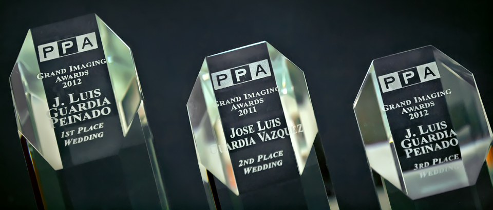 Jose Luis Guardia ganador del PPA Grand Imaging Award 2012