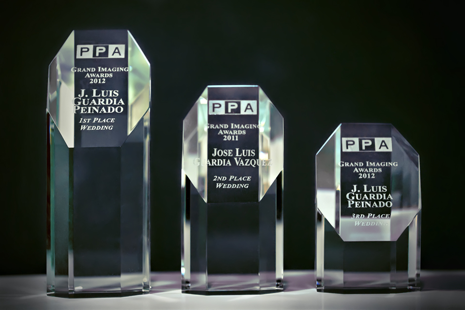 JXpression International winner the PPA 2012 Grand Imaging Awards
