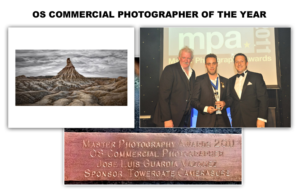 International Master Photographer of the Year